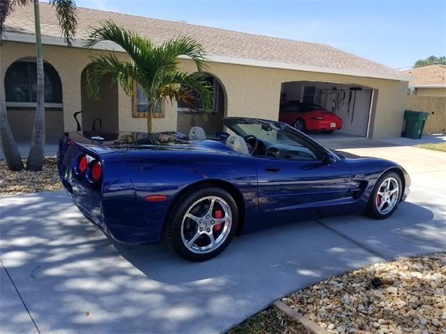 2004 Chevrolet Corvette (CC-1203207) for sale in Orlando, Florida