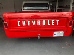 1964 Chevrolet C10 (CC-1203209) for sale in Orange, California