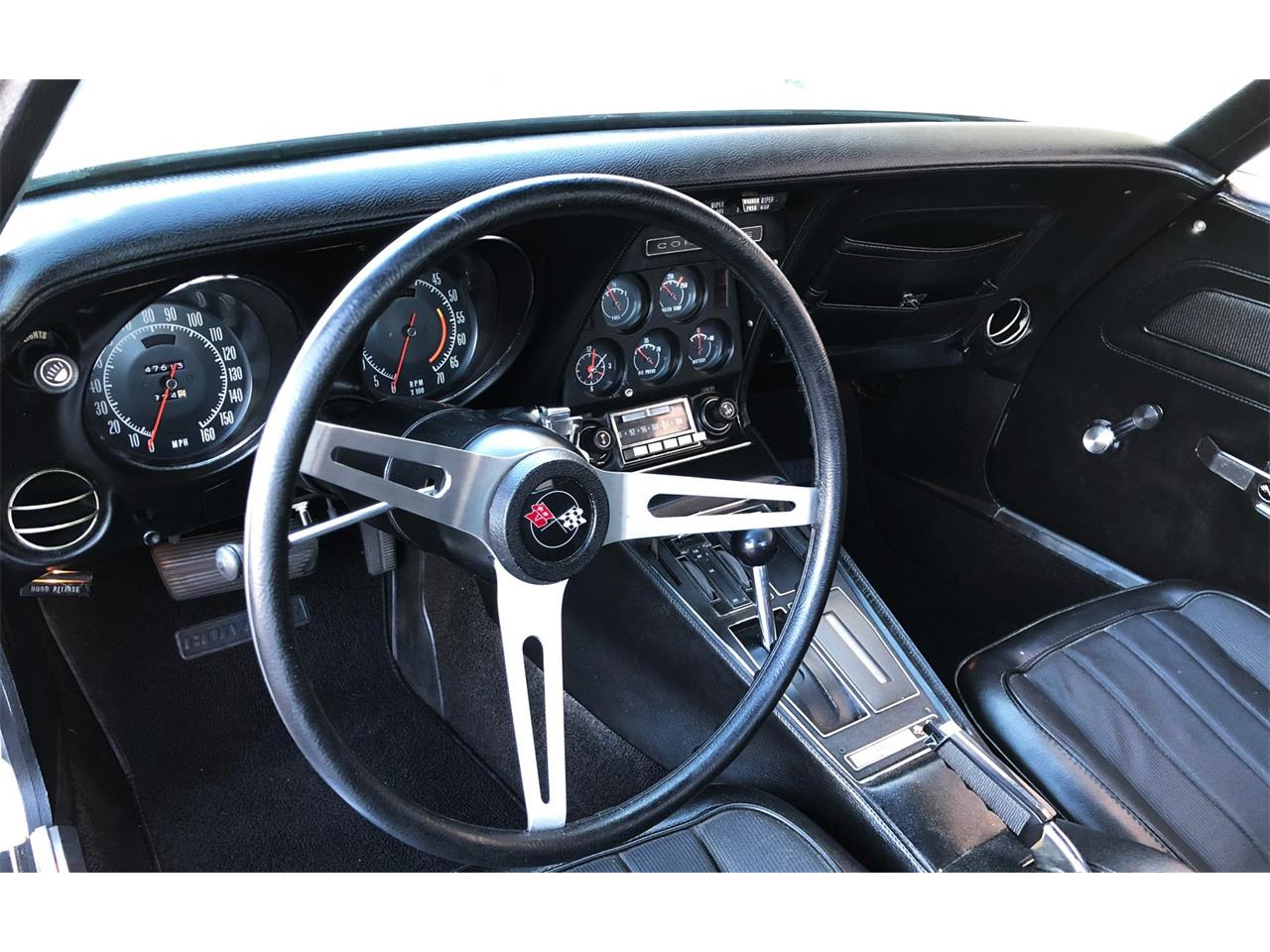 1972 Chevrolet Corvette (CC-1203220) for sale in Boise, Idaho