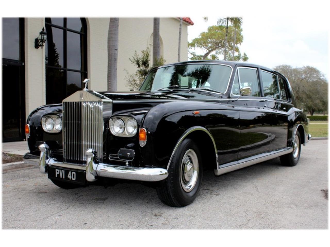 1983 Rolls-Royce Phantom VI for Sale | ClassicCars.com ...