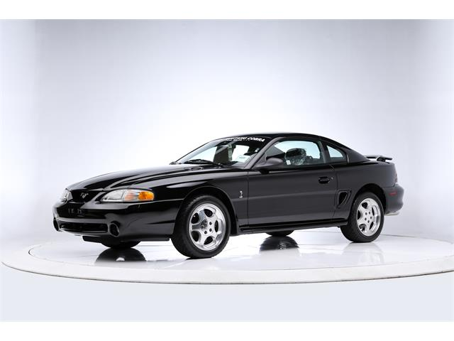 1995 Ford Mustang Cobra (CC-1203223) for sale in Scottsdale, Arizona