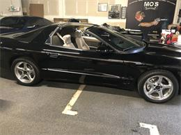 1998 Pontiac Firebird Formula (CC-1203228) for sale in Livonia, Michigan