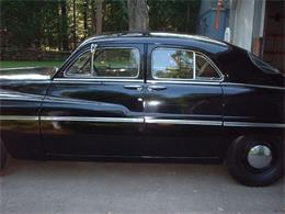 1950 Mercury Sedan (CC-1203236) for sale in Fife Lake, Michigan