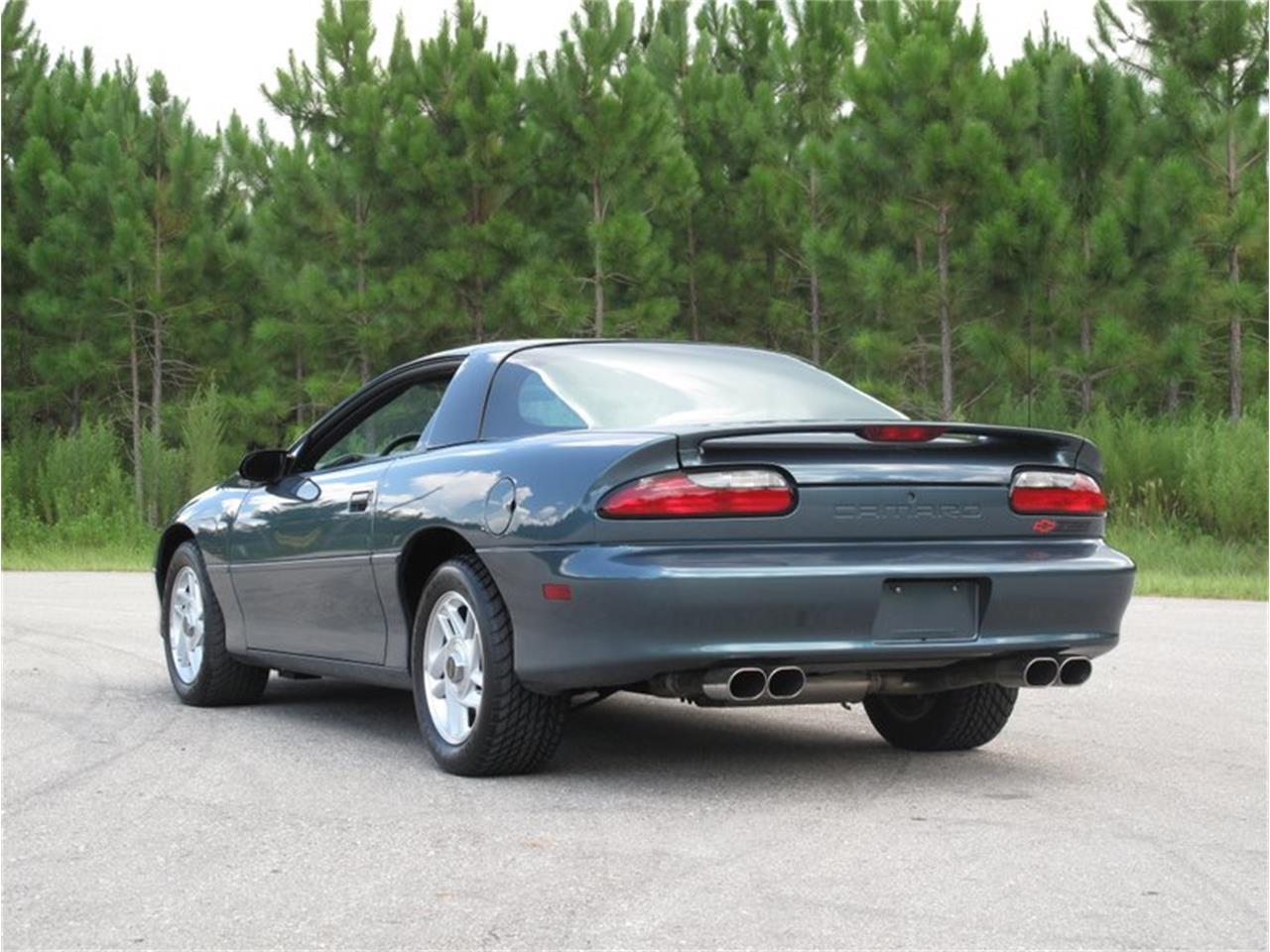 1994 Chevrolet Camaro (CC-1203349) for sale in Ocala, Florida