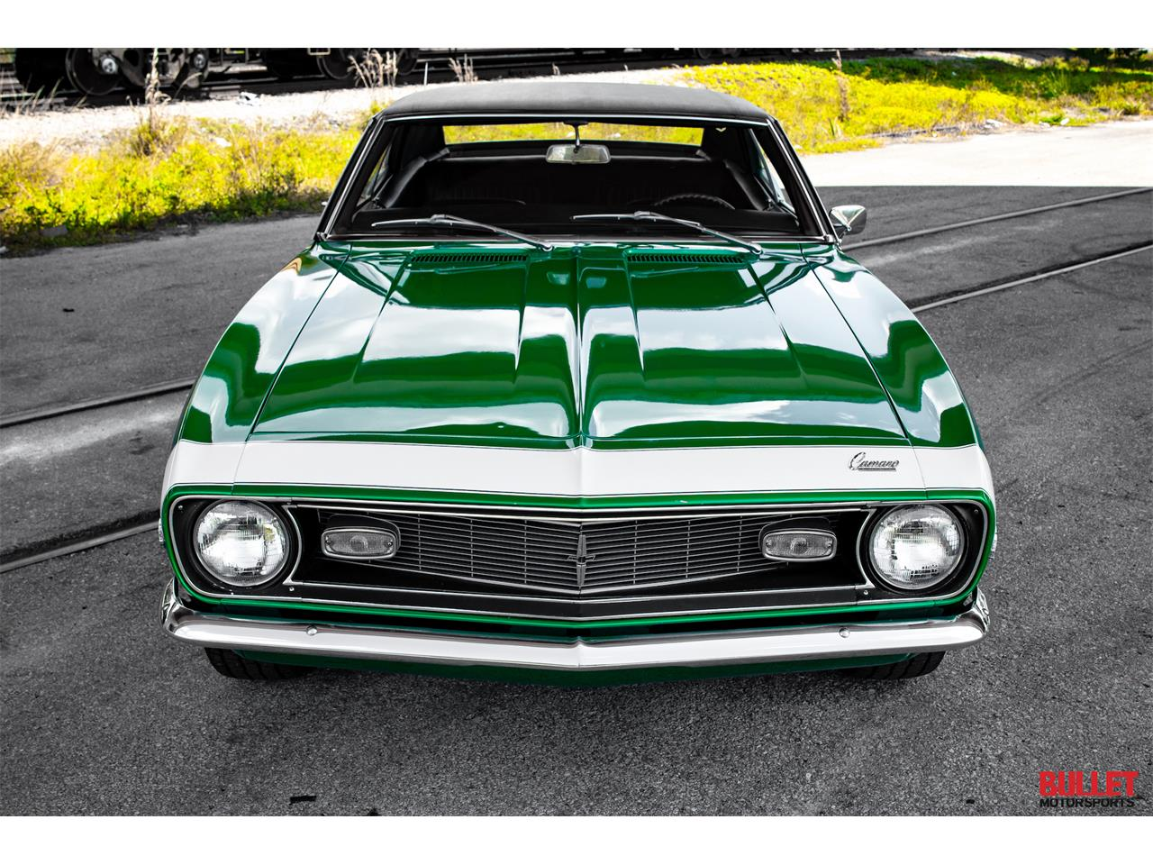1968 Chevrolet Camaro (CC-1203404) for sale in Fort Lauderdale, Florida