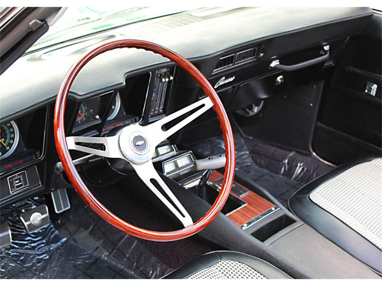 1969 Chevrolet Camaro (CC-1203406) for sale in Lakeland, Florida