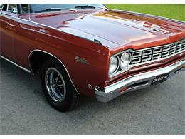 1968 Plymouth Satellite (CC-1203409) for sale in Lakeland, Florida