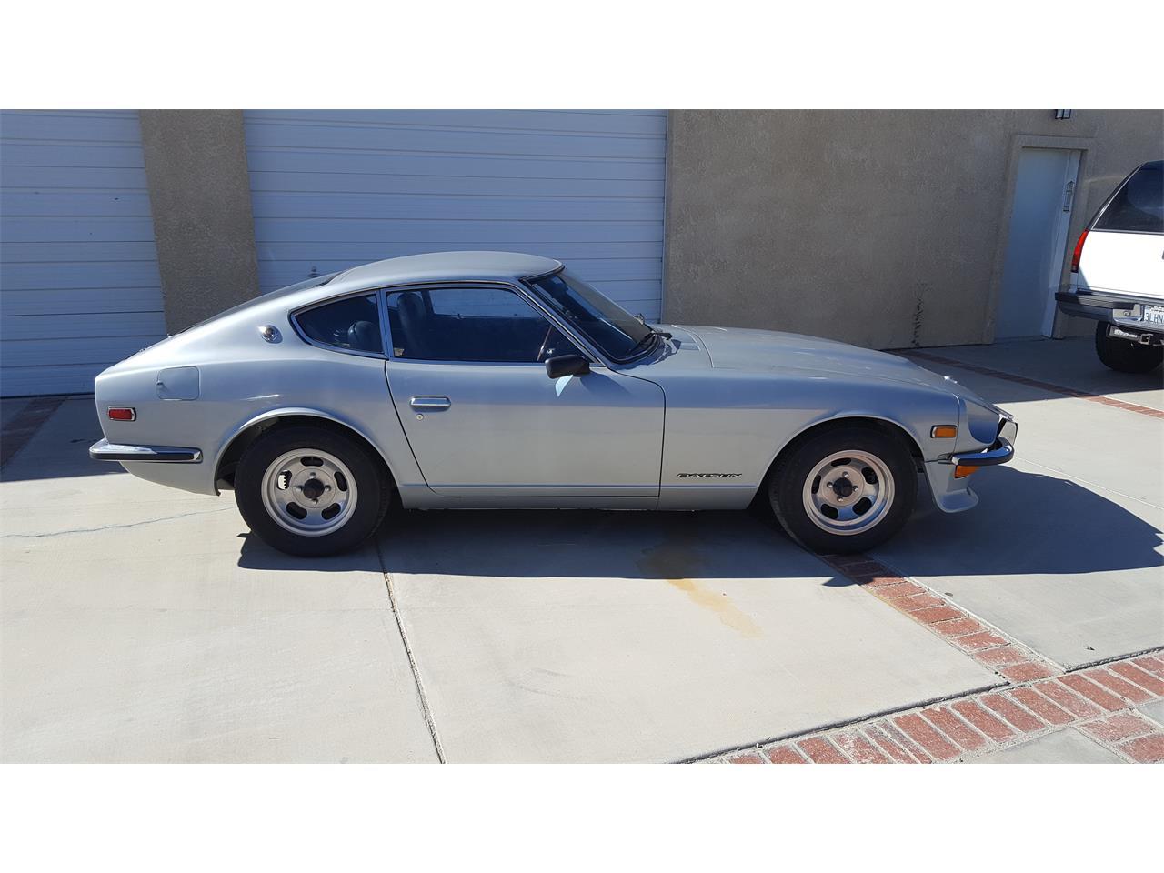 1973 Datsun 240Z (CC-1203417) for sale in Palmdale, California