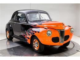 1941 Ford Deluxe (CC-1200035) for sale in Cedar Rapids, Iowa