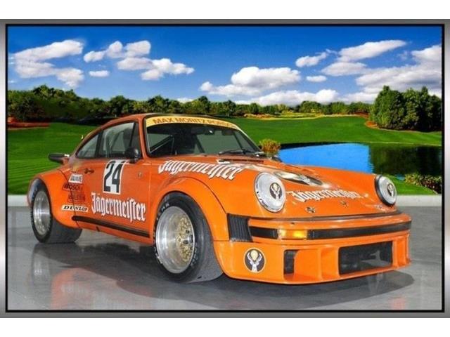 1986 Porsche 930 (CC-1200353) for sale in Scottsdale, Arizona