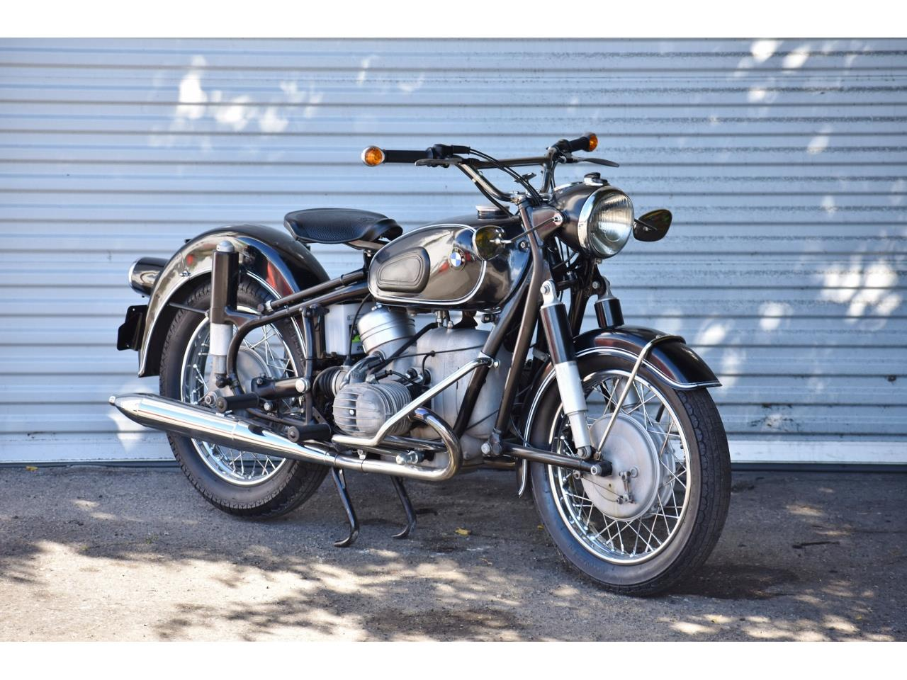 1965 Bmw Motorcycle For Sale Classiccars Com Cc 1203552