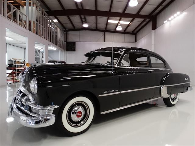 1950 Pontiac Streamliner (CC-1203593) for sale in Saint Louis, Missouri