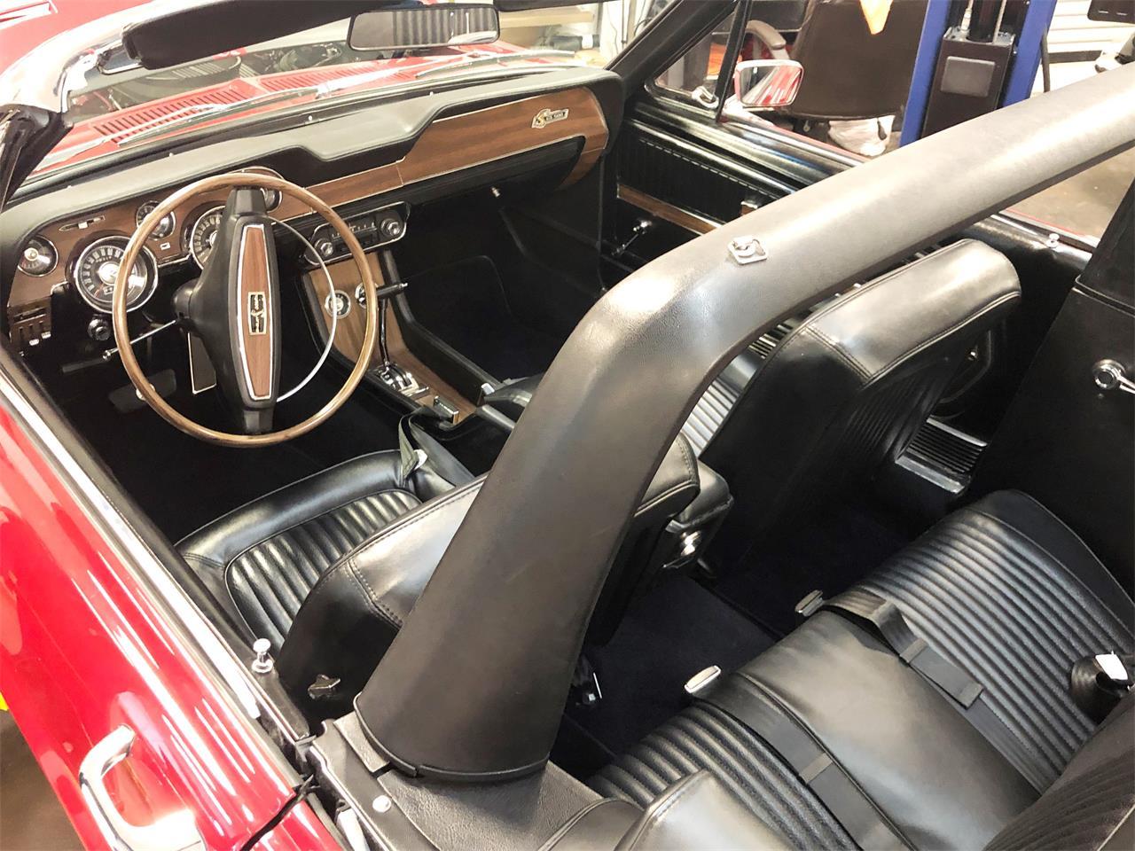 1968 Shelby GT500 (CC-1203598) for sale in WVC, Utah