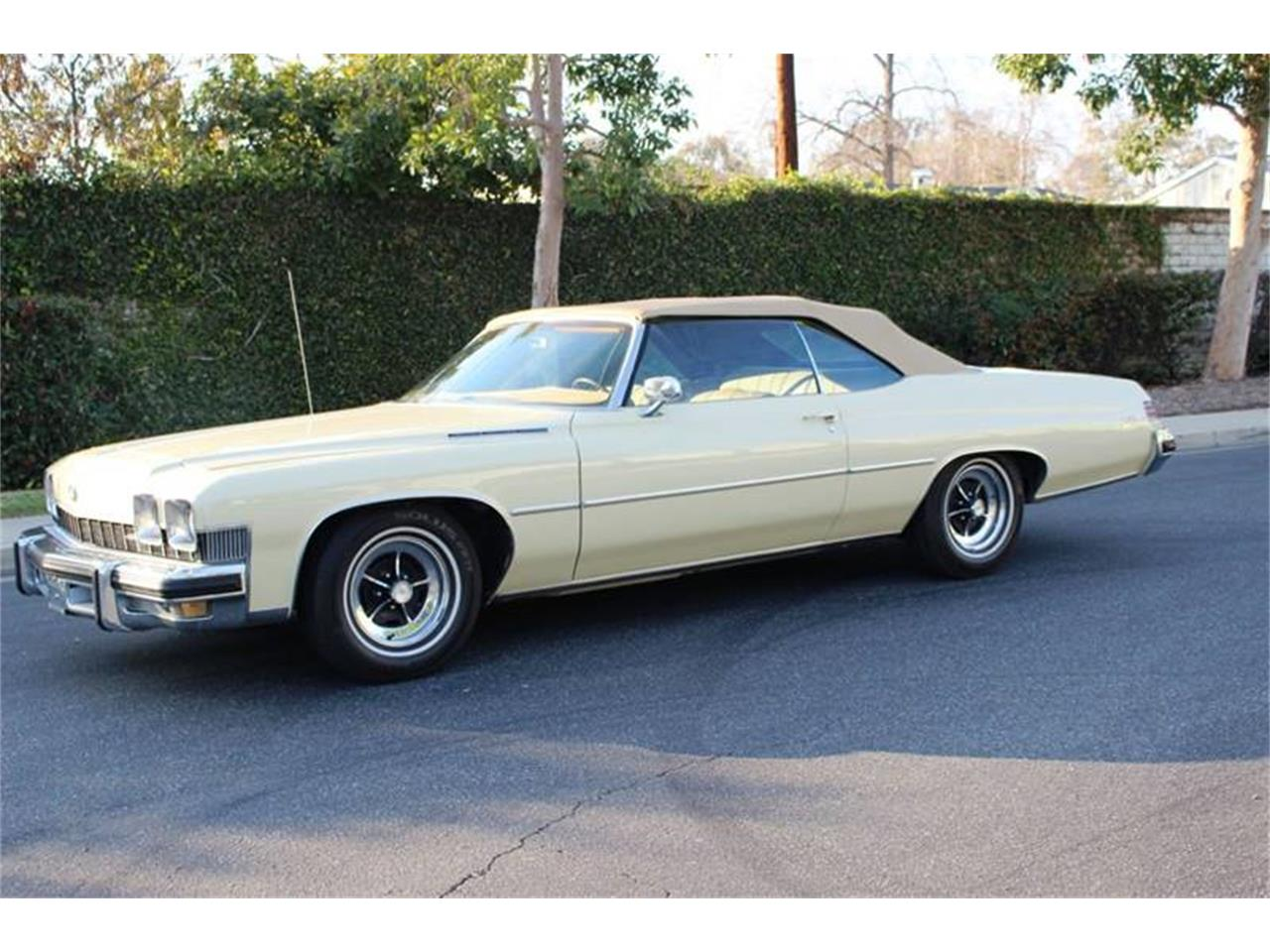 1974 Buick LeSabre (CC-1200036) for sale in La Verne, California