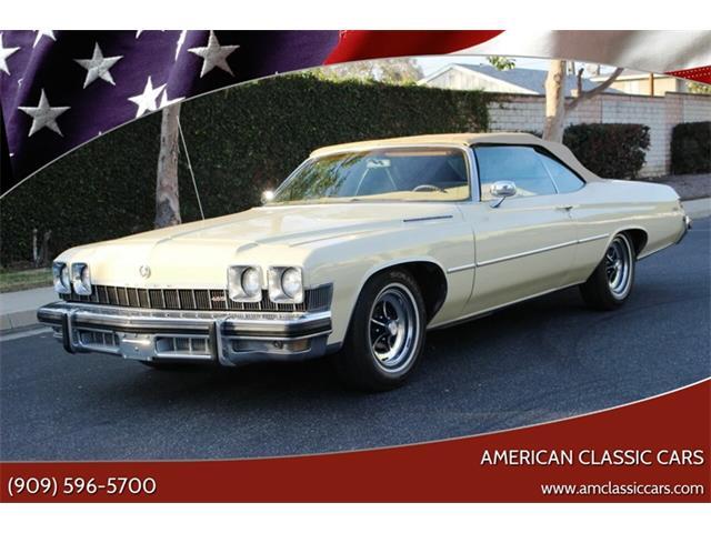1974 Buick LeSabre (CC-1200036) for sale in La Verne, California