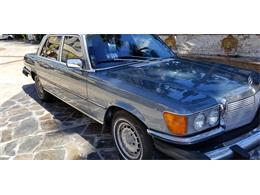 1979 Mercedes-Benz 450SEL (CC-1203604) for sale in Walnut, California