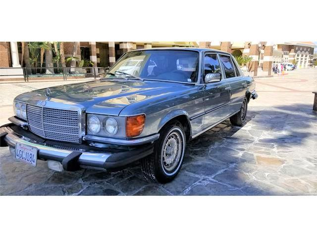 1979 Mercedes-Benz 450SEL (CC-1203604) for sale in Walnut, California