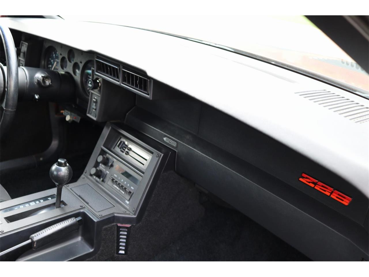 1986 Chevrolet Camaro Z28 (CC-1203605) for sale in Conroe, Texas
