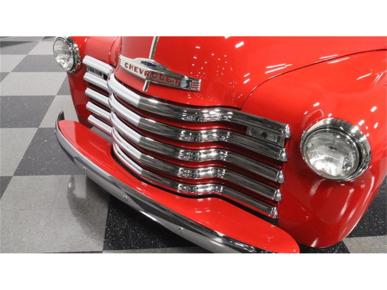 1948 Chevrolet 3100 (CC-1203614) for sale in Lithia Springs, Georgia