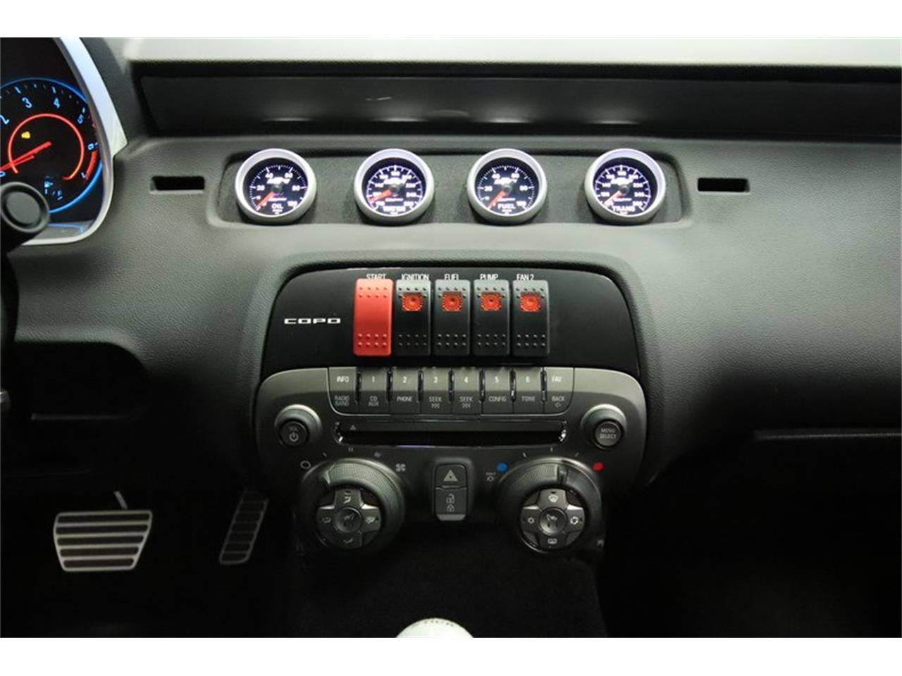 2012 Chevrolet Camaro (CC-1203638) for sale in Mesa, Arizona