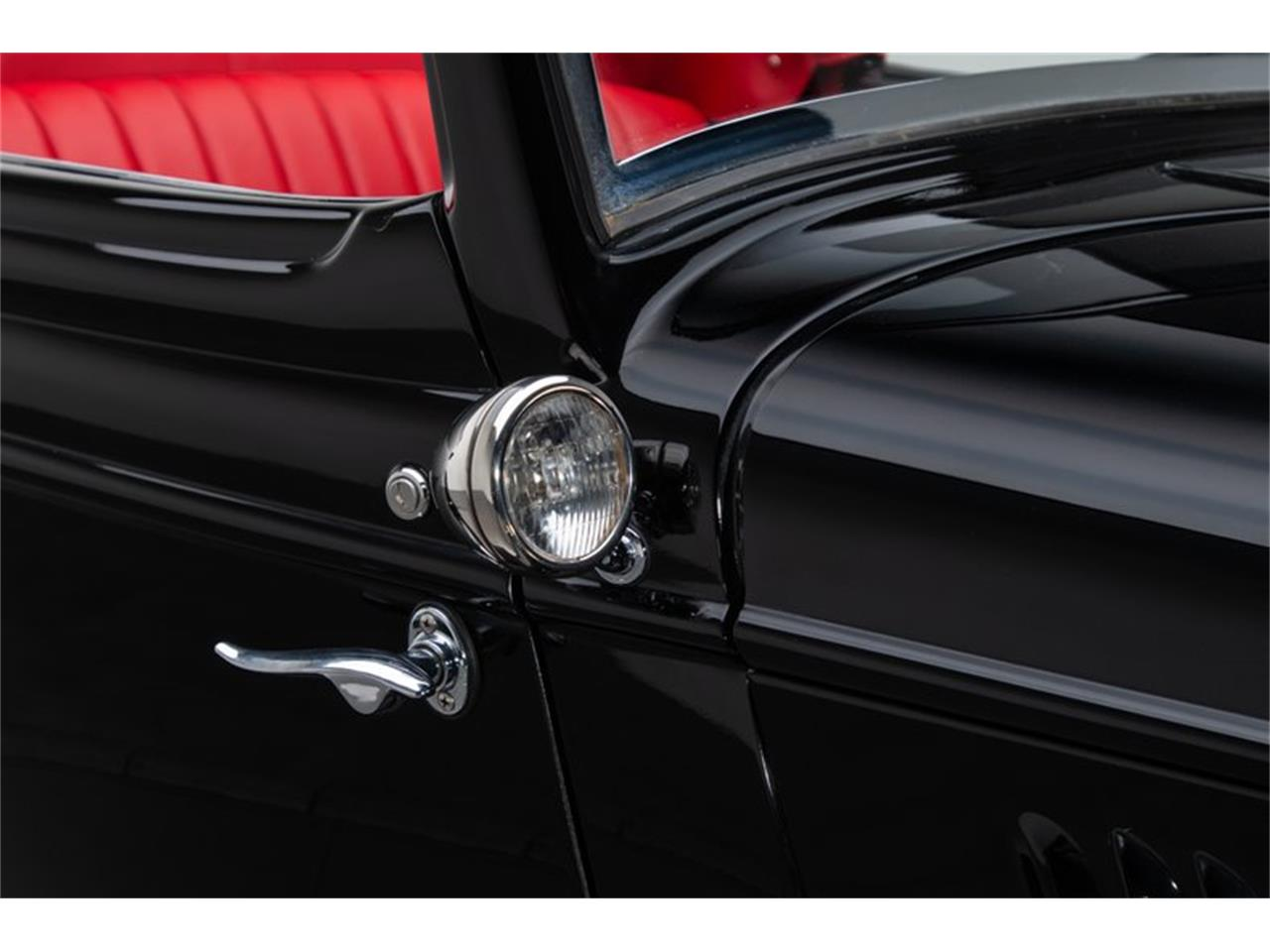 1934 Ford Cabriolet (CC-1203643) for sale in Charlotte, North Carolina