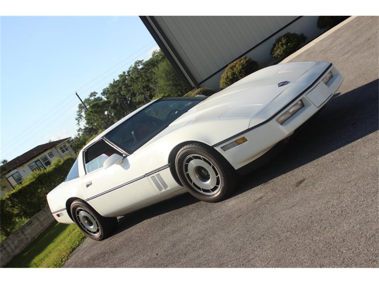 1985 Chevrolet Corvette (CC-1203679) for sale in Palmetto, Florida