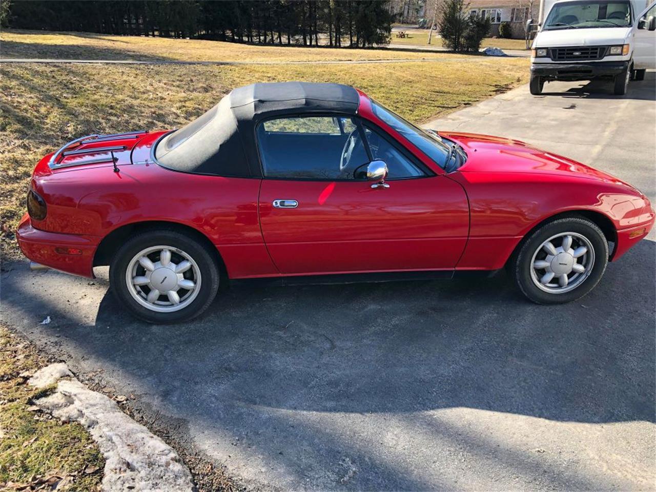 1991 Mazda Miata (CC-1203690) for sale in West Pittston, Pennsylvania