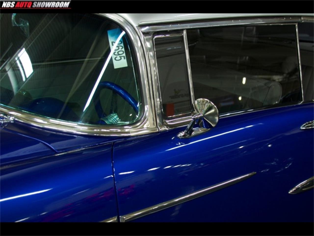 1955 Chevrolet Bel Air (CC-1203696) for sale in Milpitas, California