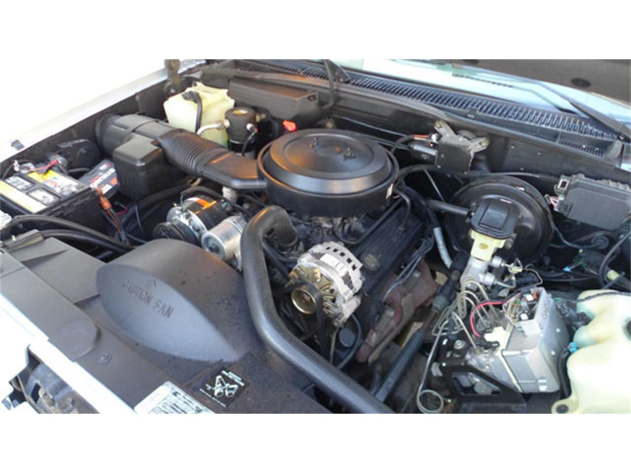 1994 Chevrolet Blazer (CC-1203763) for sale in Charlotte, North Carolina
