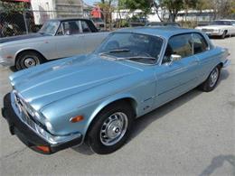 1976 Jaguar XJ (CC-1203796) for sale in Fort Lauderdale, Florida