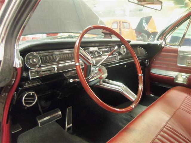 1961 Cadillac Coupe DeVille (CC-1203838) for sale in BEDFORD HTS, Ohio