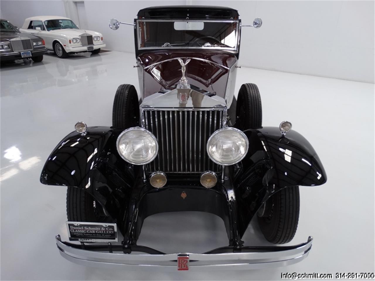 1928 Rolls-Royce Phantom I (CC-1203859) for sale in Saint Louis, Missouri