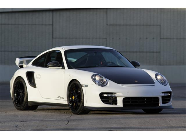 2011 Porsche 911 (CC-1203869) for sale in Boise, Idaho