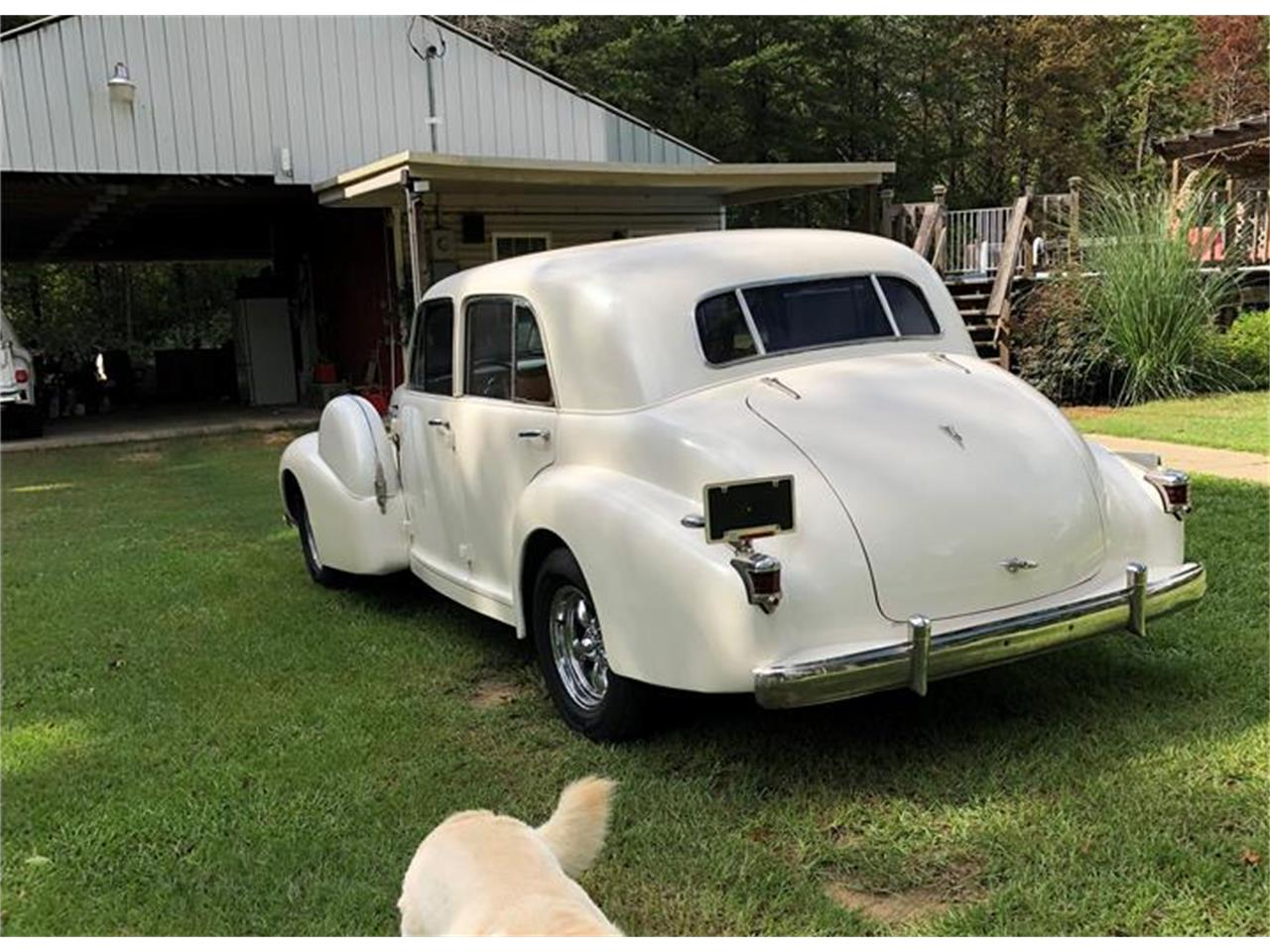 1938 Cadillac Series 60 (CC-1200387) for sale in Marshall , Texas