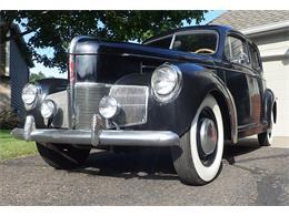 1940 Studebaker Champion (CC-1203906) for sale in Spring Grove, Minnesota