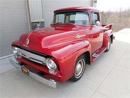 1956 Ford F100 (CC-1203909) for sale in Spring Grove, Minnesota