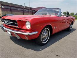 1965 Ford Mustang (CC-1203924) for sale in Spring Grove, Minnesota