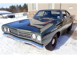 1969 Plymouth Road Runner (CC-1203926) for sale in Spring Grove, Minnesota