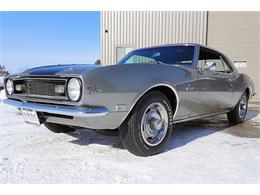 1968 Chevrolet Camaro Z28 (CC-1203928) for sale in Spring Grove, Minnesota