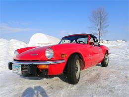 1972 Triumph Spitfire (CC-1203942) for sale in Spring Grove, Minnesota