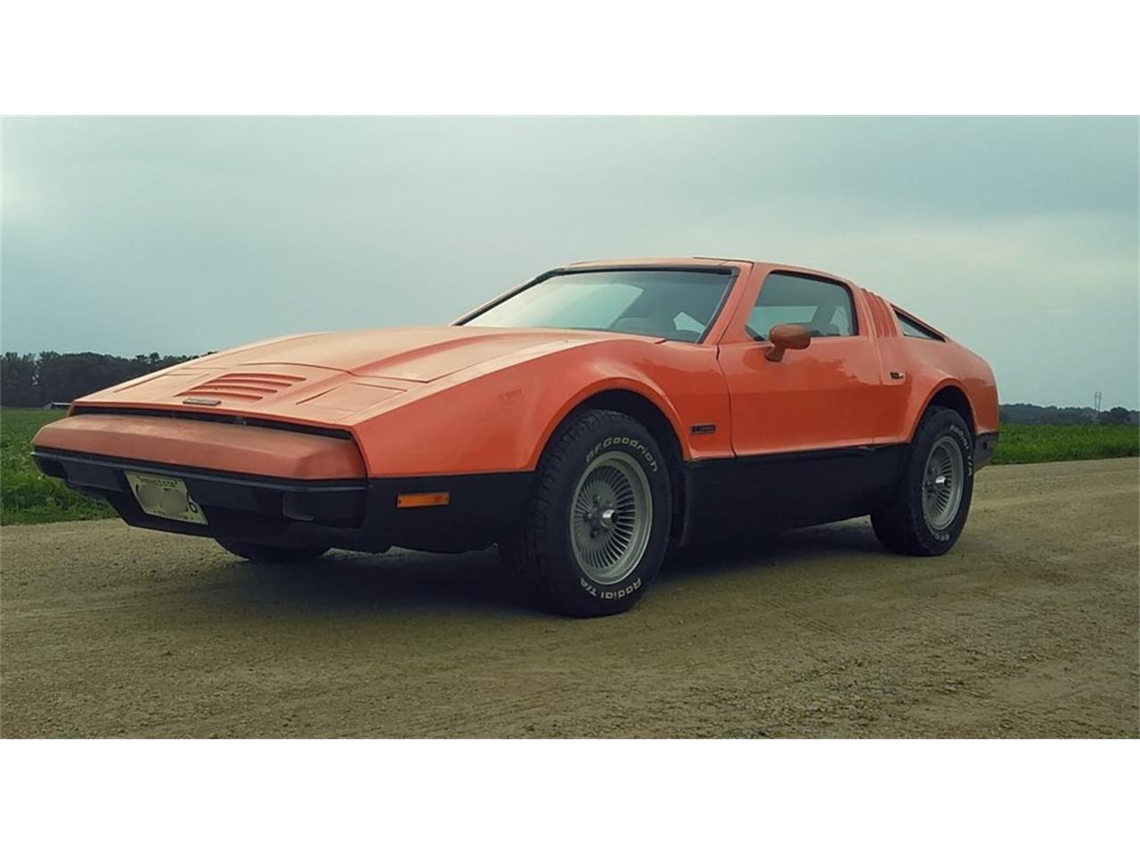 1975 Bricklin SV 1 (CC-1203948) for sale in Spring Grove, Minnesota