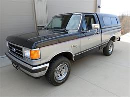 1991 Ford F150 (CC-1203959) for sale in Spring Grove, Minnesota