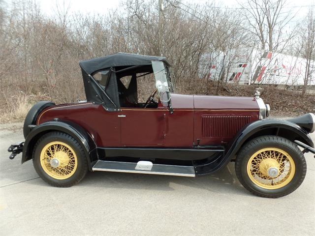 1926 Pierce-Arrow 80 (CC-1203975) for sale in Clinton Township, Michigan