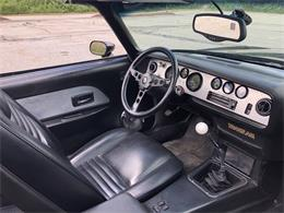 1981 Pontiac Firebird Trans Am (CC-1203991) for sale in Waltham, Massachusetts