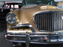 1958 Studebaker Golden Hawk (CC-1203995) for sale in Birkenfeld, Baden-Wuerttemberg