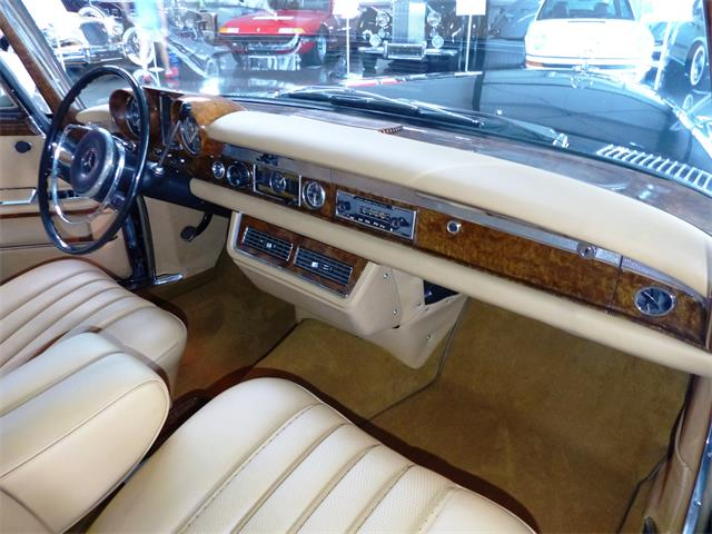 1966 Mercedes-Benz 600 (CC-1203996) for sale in Birkenfeld, Baden-Wuerttemberg