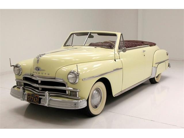 1950 Plymouth Special (CC-1204008) for sale in Morgantown, Pennsylvania