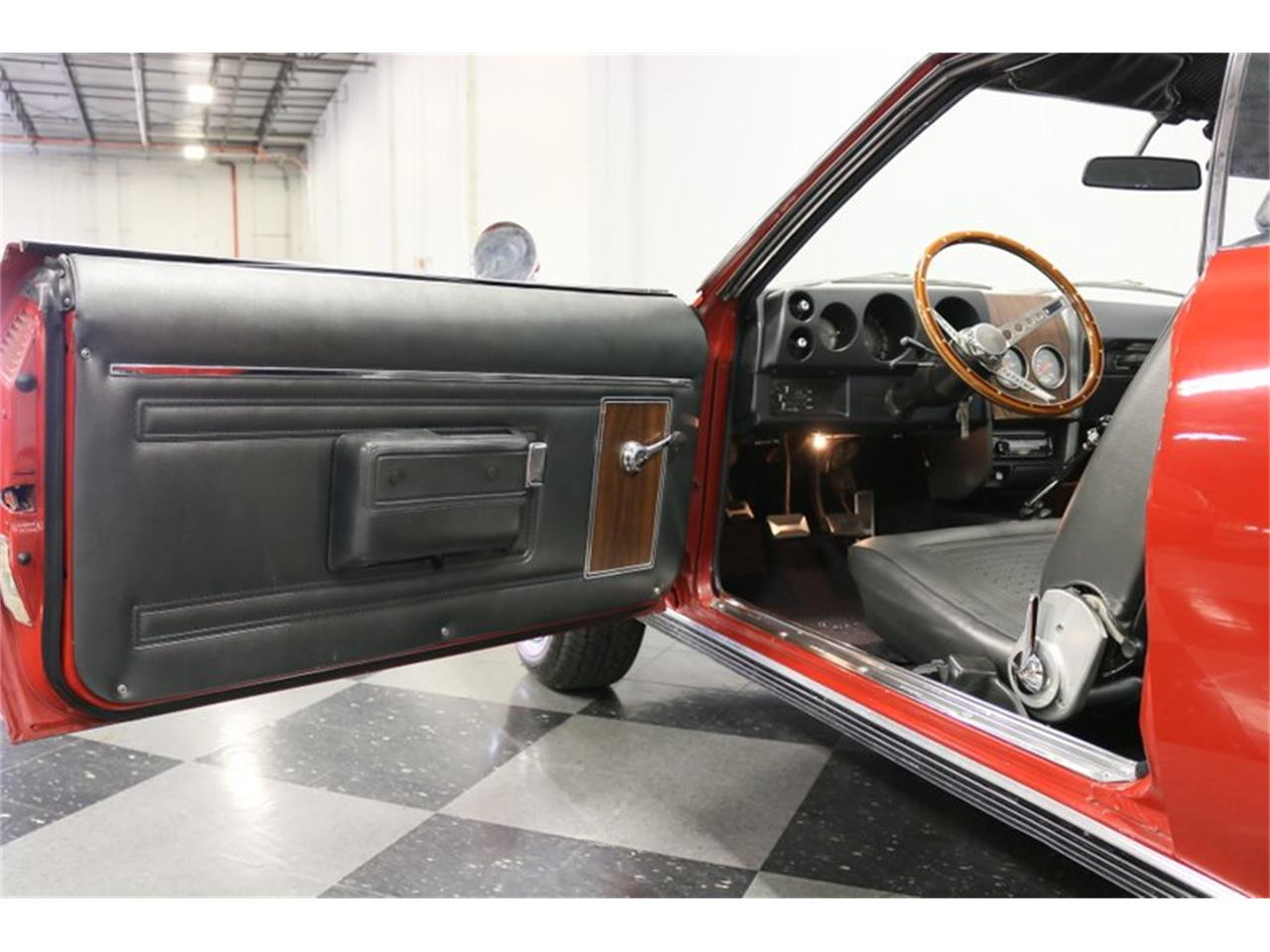 1969 AMC AMX (CC-1204009) for sale in Ft Worth, Texas