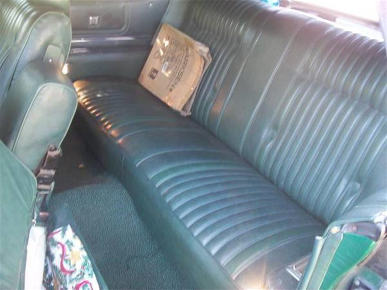 1973 Buick Centurion (CC-1204012) for sale in Long Island, New York