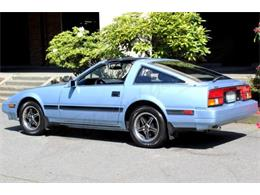 1984 Nissan 300ZX (CC-1204050) for sale in Arlington, Texas